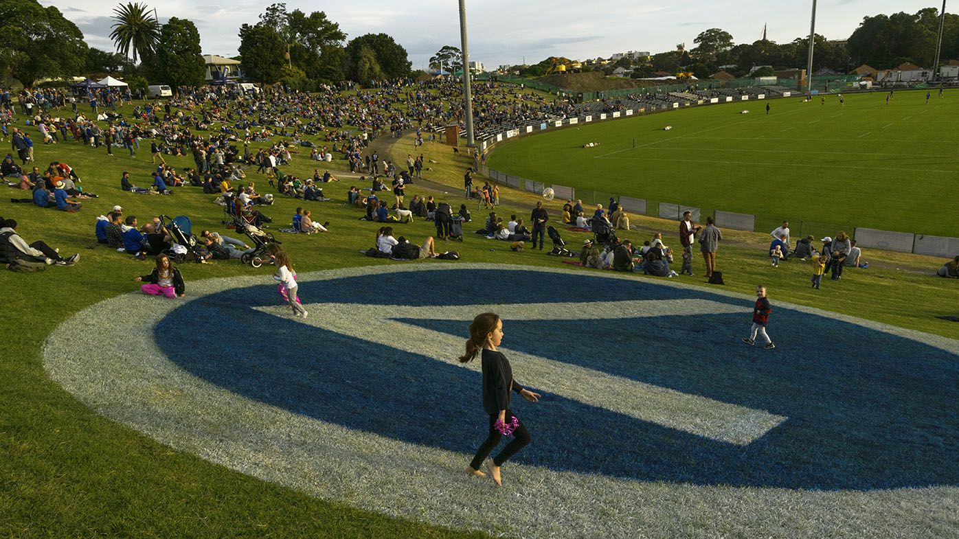 Mark Levy: Return to suburban grounds can revive rugby league's lost tribalism