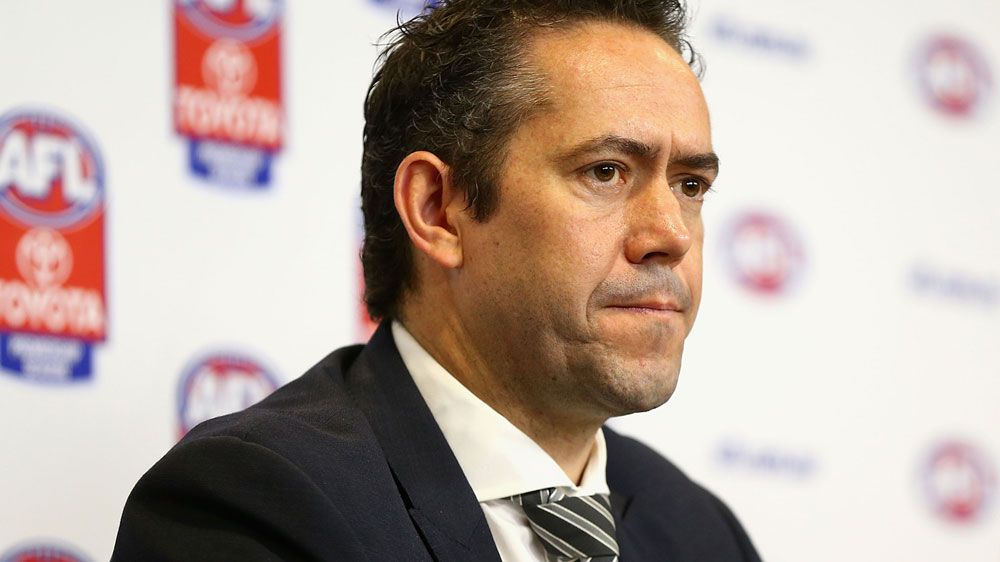 Lethlean joins St Kilda as football boss