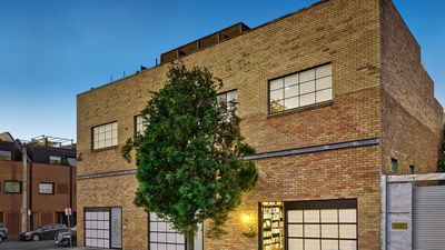 The best warehouse conversions on the market right now