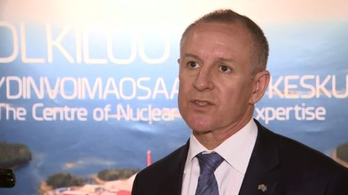 South Australian premier says he trusts local community with nuclear dump decision