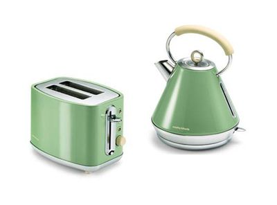 3. Go green on appliances