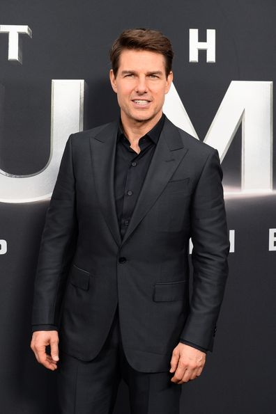 Celebrities, have not won Oscars, Tom Cruise
