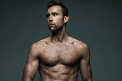 Matthew Lewis, Harry Potter: Now…