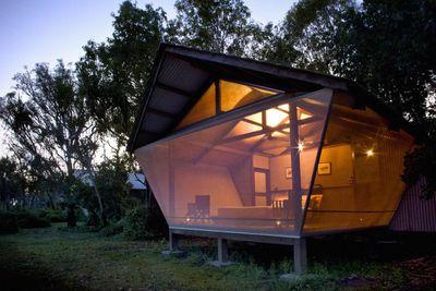 <strong>Bamurru Plains Wildbush Luxury, Kakadu National Park</strong>