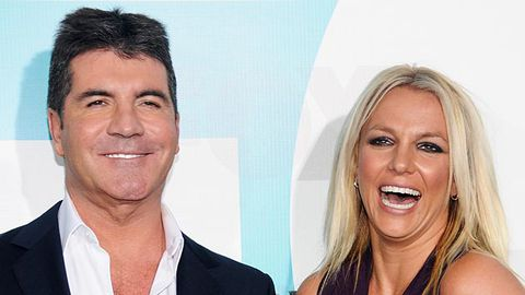 The real reason Britney keeps walking off the set of <i>X Factor</i>