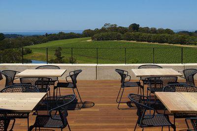 Port Phillip Estate in Red Hill, Victoria