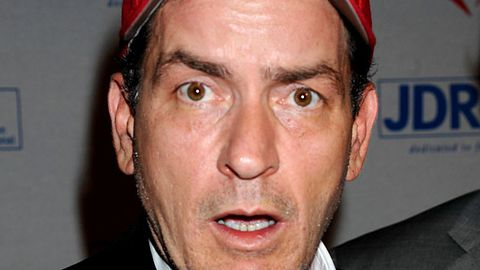 "Two and a Half Men's ratings go up despite Charlie Sheen's, er, ""antics"""