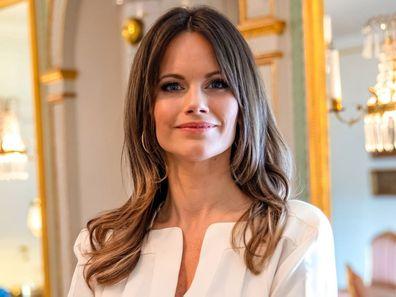 Princess Sofia of Sweden.