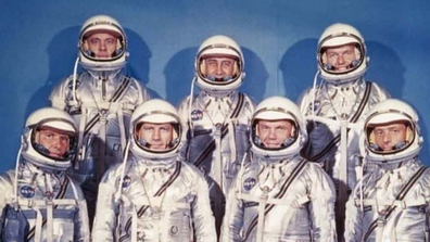 'The Real Right Stuff' delves into this fascinating era of history.