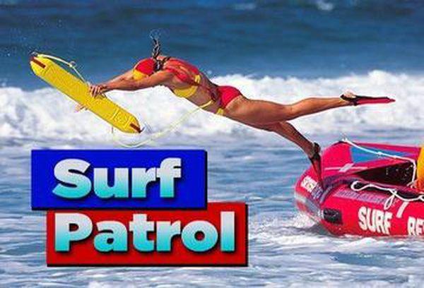 Surf Patrol
