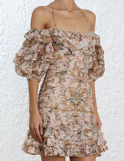 "<em><a href=""https://www.myrunwayau.com.au/product/zimmermann-painted-heart-folds-dress/"">Zimmermann Painted Heart Folds Dress, $1,500.00</a></em>"