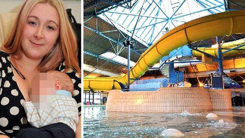 'Vegan lactivist' mum sues pool centre over breastfeeding row