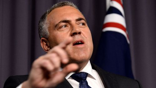 Joe Hockey set to reveal major budget blowout