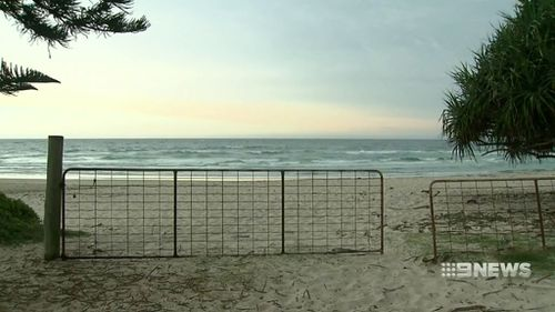 Southern Cross University has said it will double-up on efforts to educate foreign students about surf safety. (9NEWS)