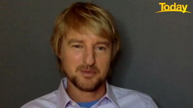 Owen Wilson confirmed there's 'momentum' for the sequel.