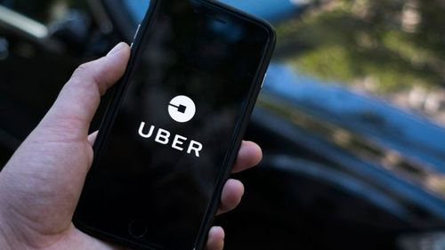 Uber shares fall as it reveals $1bn quarterly loss