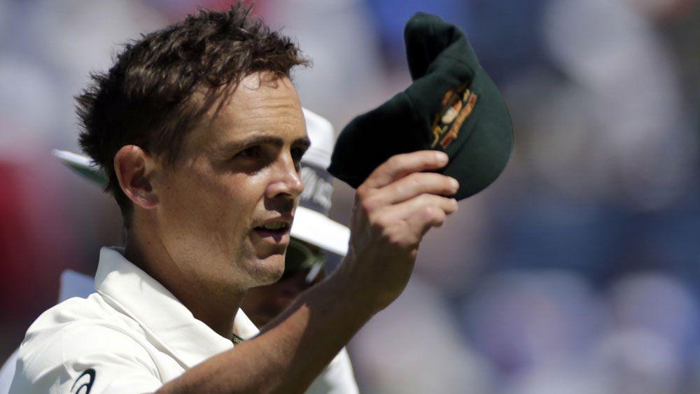 Spinner Steve O'Keefe recalled to Australian cricket team for Bangladesh tour