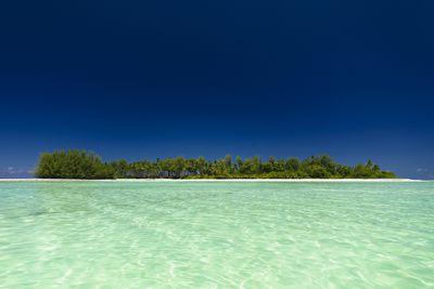 <strong>15.&nbsp;Muri Beach, Rarotonga</strong>