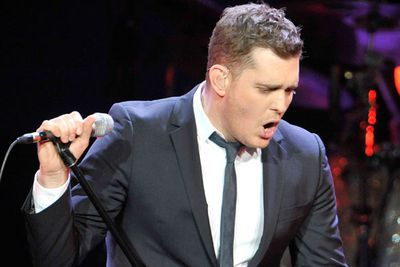 Every time he comes to Australia, girls go wild. Now Michael Buble is back with his Crazy Love Tour in February and March.