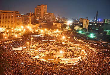 Daily Quiz: Which nation is the most populous country in North Africa?