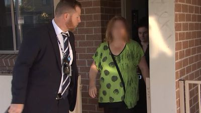 Female teacher charged with historic sex offences