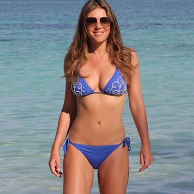 Fit Over 40 Stars Flaunt Their Toned Physiques See more of fit women over 40 on facebook. fit over 40 stars flaunt their toned