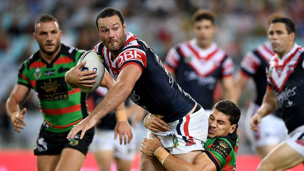Roosters beat Souths, best start since '96