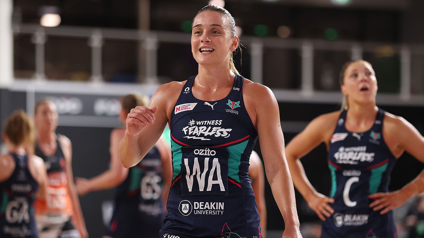 Suncorp Super Netball Round 10 expert tips