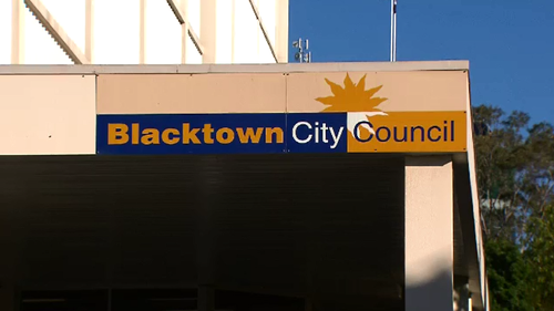More than 500 workers at Blacktown City Council have walked off the job after claims management ignored their concerns about using Roundup weed killer.
