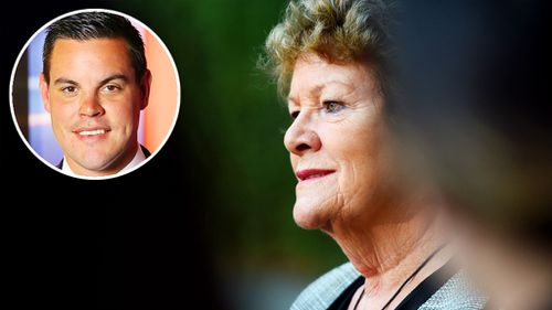 Chris O'Keefe: The mistake that marked the beginning of the end for Jillian Skinner