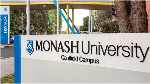 Monash University will receive almost $76 million in medical research support.