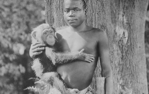 Zoo officials apologise for display of African man in 1906
