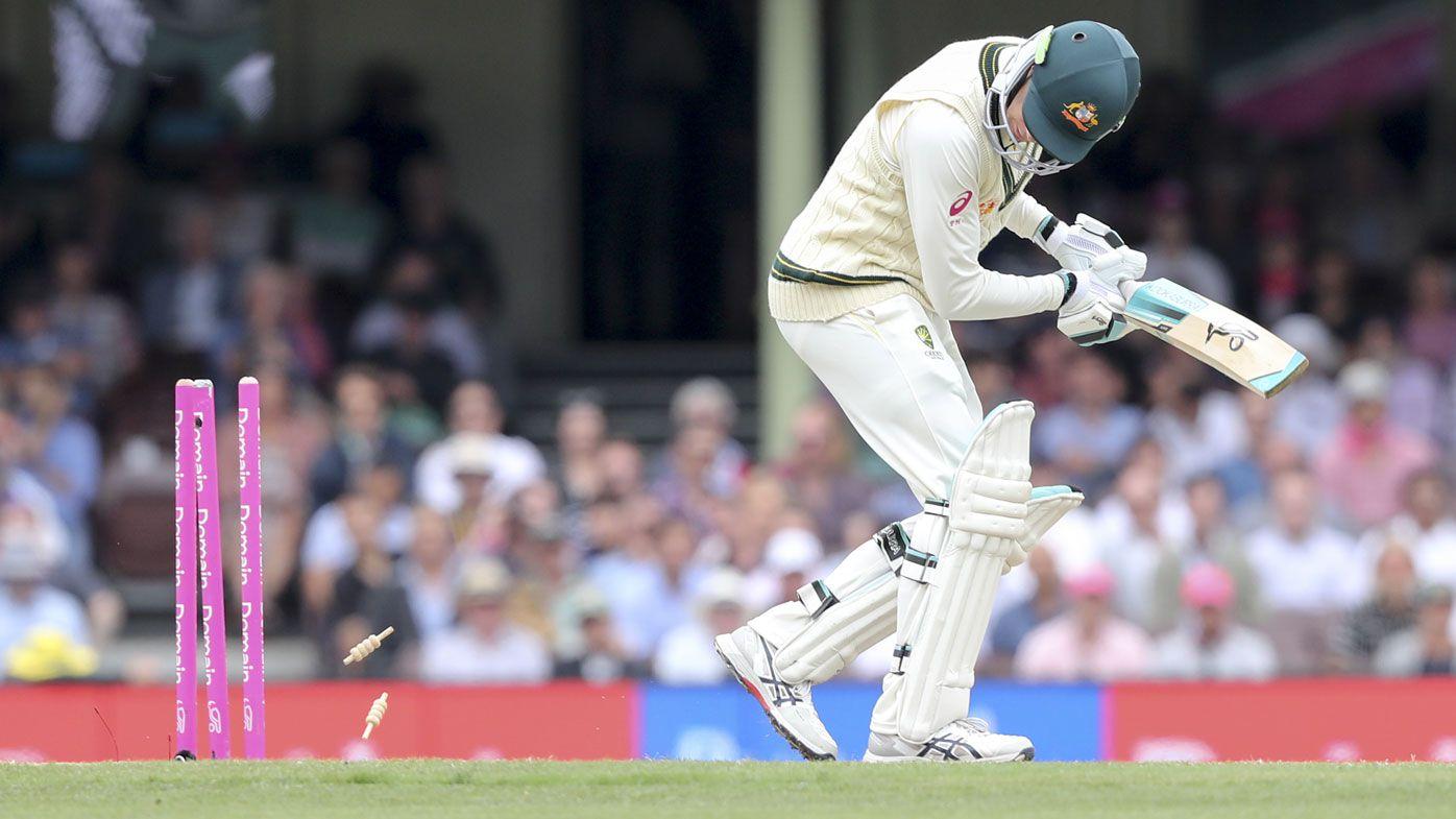 Aussie batsmen seek century confidence, on brink of unprecedented drought