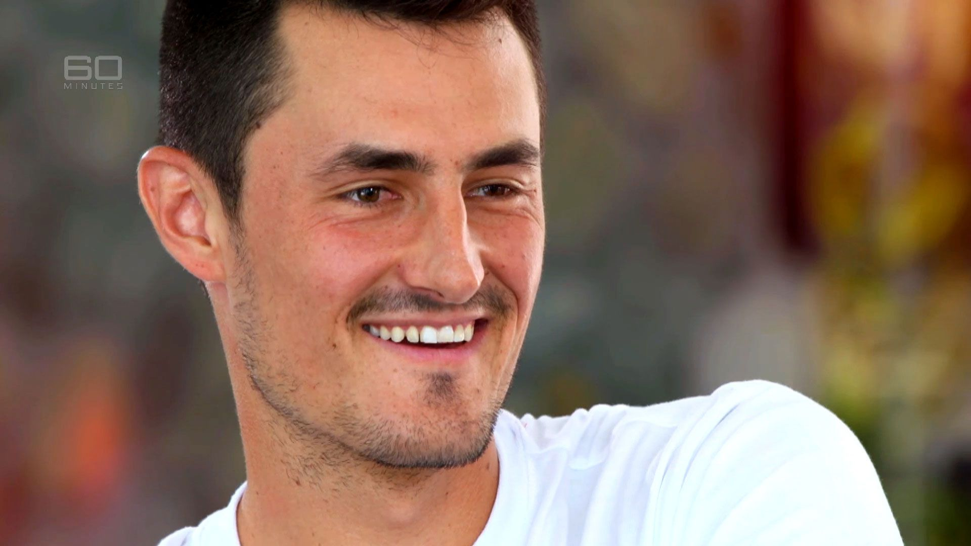 Bernard Tomic hits back at critics in 60 Minutes interview