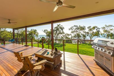 <strong>Cape Gloucester Retreat, Hideaway Bay</strong>