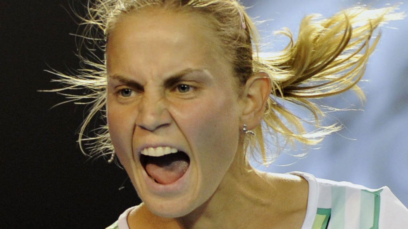 'I would love to be back on the court again': Jelena Dokic open to tennis return