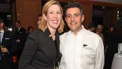 Clare Smyth on the culture of bullying in kitchens