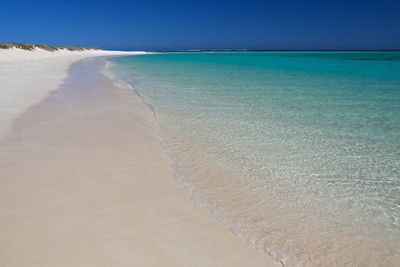 <strong>Turquoise Bay, Coral Coast, Western Australia</strong>