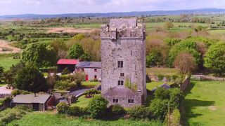 Castle-Hunting in Ireland