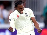A debut Test Jofra Archer will never forget