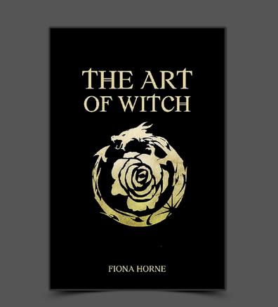 Fiona Horne book