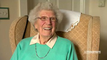 VIDEO: The quintessential English village where every resident is a pensioner