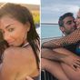 New celebrity couples: Loved-up stars go public with their romance