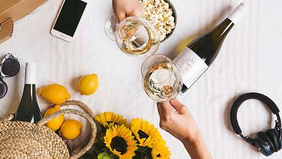 Raise a glass to the environment with Vineful