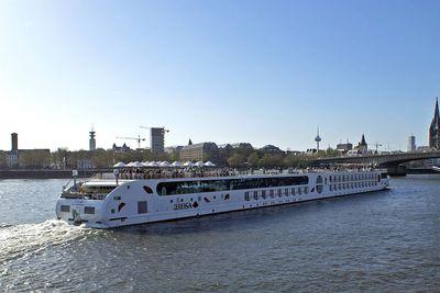 Bottom three cruises