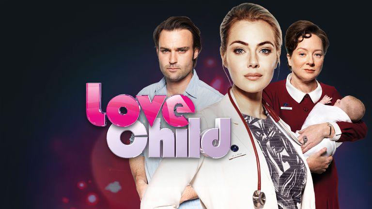 love child season 1 torrent