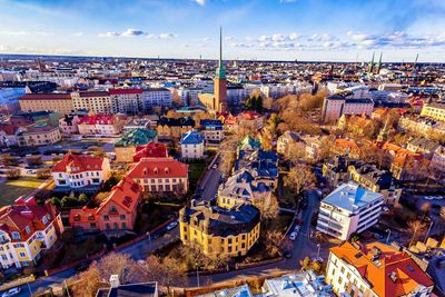 1. Finland
