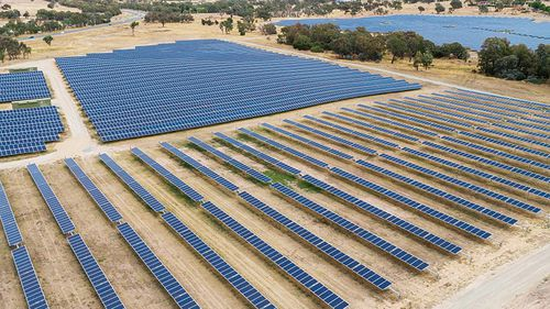 Liberal party energy policy renewables