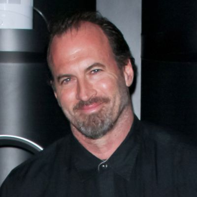 Scott Patterson: Now