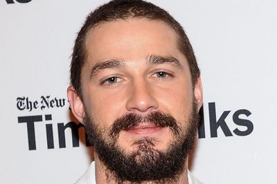 "While we like to call him Shia LaDouche, the <i>Transformers</i> actor's name is ""Shy-ah Lah-Buhf"".<br/><br/>LaBeouf's father is of Cajun French descent.<br/><br/>Image: Getty"